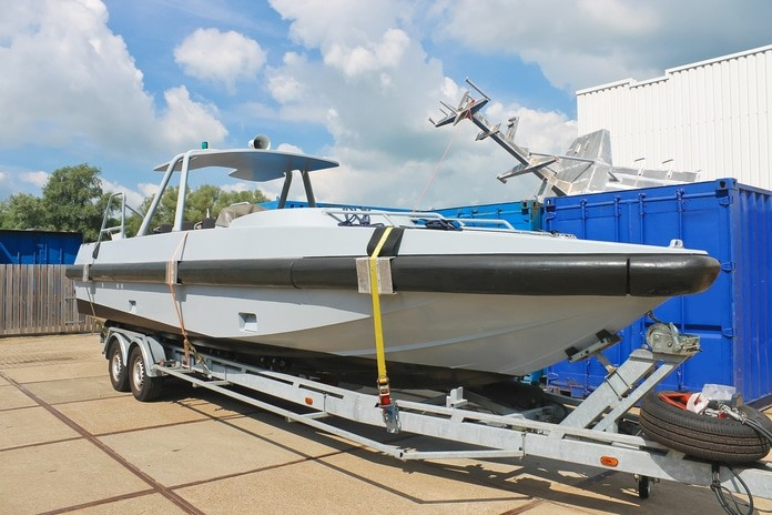 Guide To Installing A Boat Battery - BATTERY MAN GUIDE