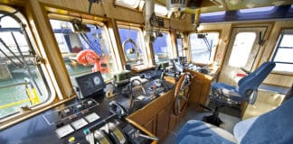 Guide to Installing a switch panel for your boat.