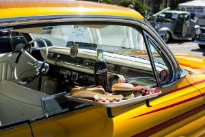 car batteires are dying because of heat