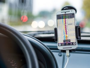 using gps is leting your battery dies fast