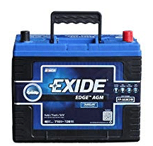 My 4th car battery choice