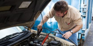 ways to find how to stop car battery drains