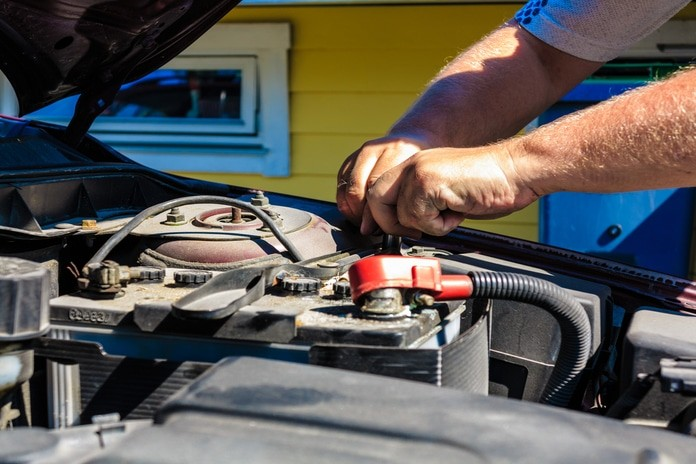 Buying the right type of vehicle battery