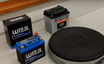 Knowing your battery weight for your specific car model.