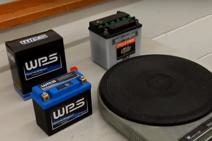 How Much Does A Car Battery Weigh? (Chart & Specific Moldes)