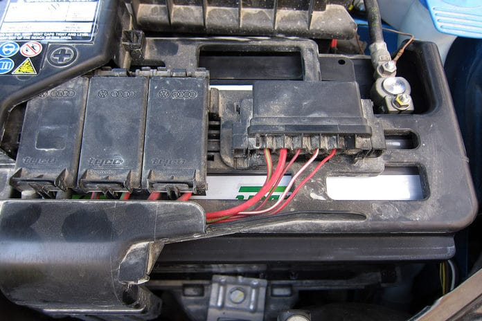 Here are the several reasons why you auto battery is bad.