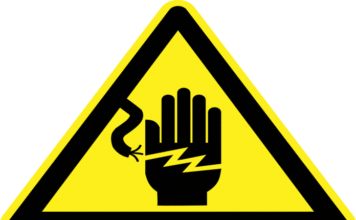 Touching an auto battery will give you a shock? Let's find out!
