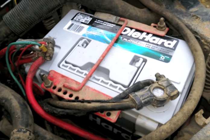 How long does an AGM battery last?