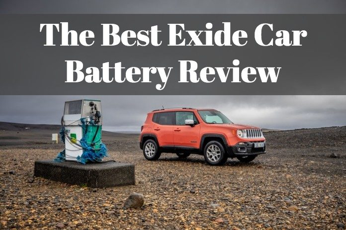 Read the in-depth review of Exide car battery for your needs.