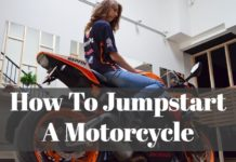 Learn how you can jumpstart your dead bike battery through my tips.