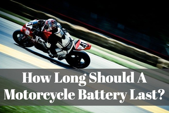how long do you think your bike's battery will last?