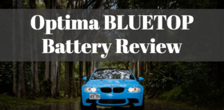 learn the basic and tips of optima bluetop battery.