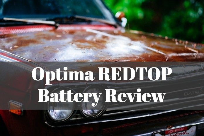 Find out each model of RedTop battery and other topics.