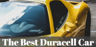 You will find the top review for Duracell auto batteries.