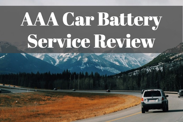 AAA Car Battery Service Review In 2019: Costs & Replacement