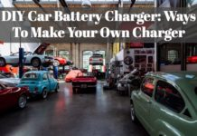 Learning how to create your car cells charger by using things i mentioned on my blog.